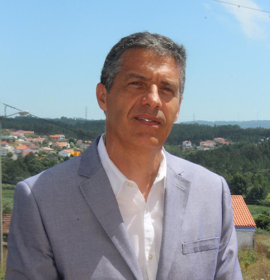José Luís Sismeiro Francisco